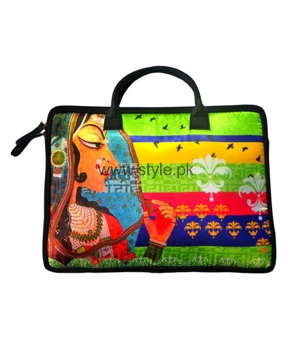 Latest Digital Print Handbags 2016 (8)