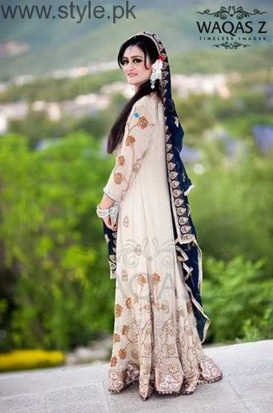 Pakistani Engagement Dresses