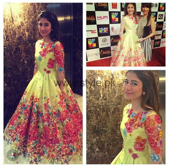 Latest Summers Floral dresses 2016 (14)