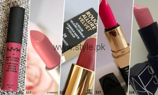 Lipstick trends 2016 for Pakistani Skin Tone (3)