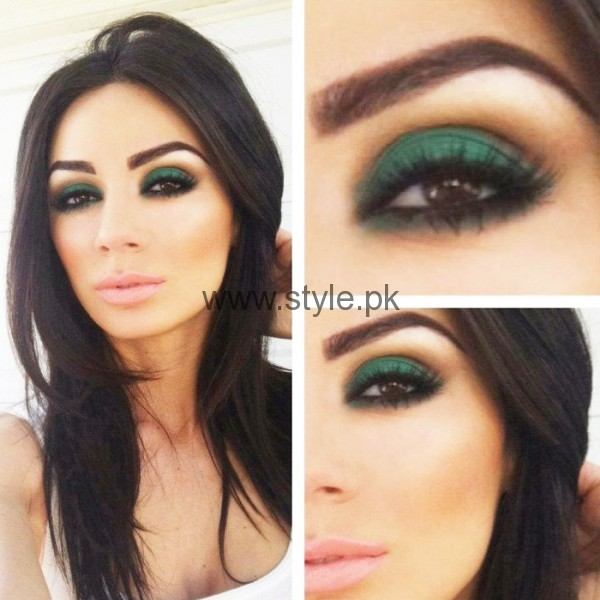 Makeup Ideas 2016 for Independence Day (31)