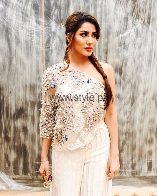 Mehwish Hayat at Actor In Law Music Launch