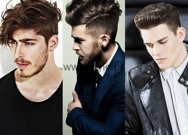 See Men Hairstyles and Haircuts 2016