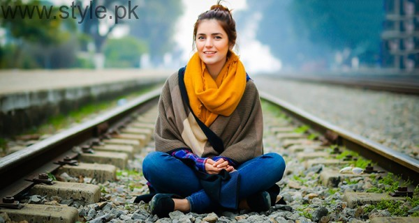 Momina Mustehsan's Biography and Pictures (6)