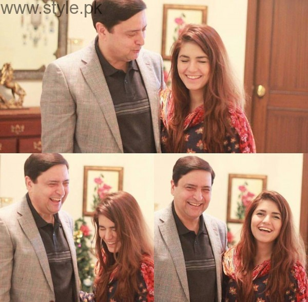 Momina Mustehsan's Family Pictures (19)