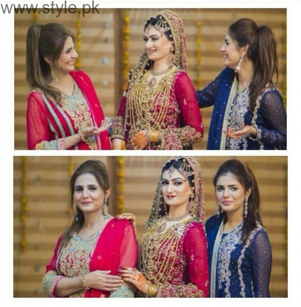 Momina Mustehsan's Family Pictures (7)