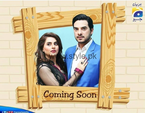 Recent Pictures of Fatima Effendi and Kanwar Arsalan (9)