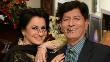 Saba Faisal Husband
