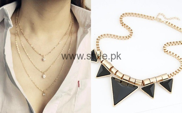 Summer Casual Pendants 2016 for Women  (1)