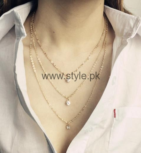 Summer Casual Pendants 2016 for Women  (12)