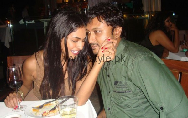 Veena Malik Scandal