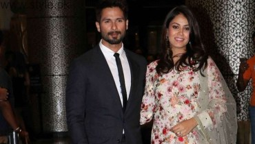 See Shahid Kapoor and Mira Rajput are blessed with a baby girl