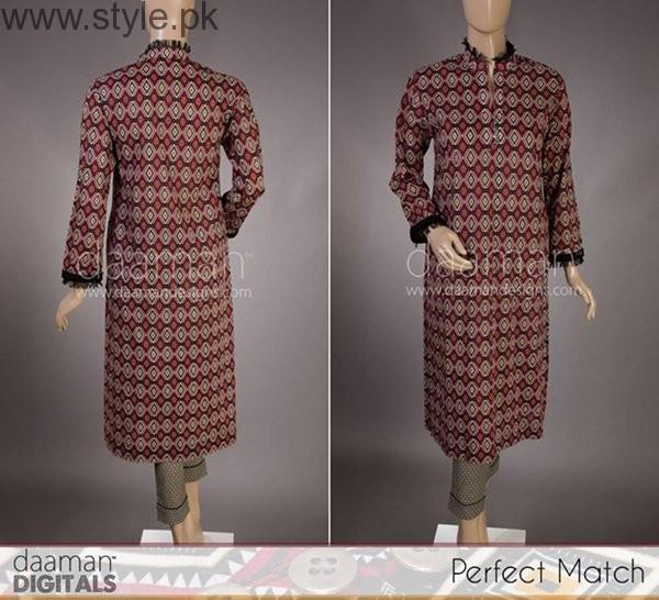 Daaman Midsummer Dresses 2016 For Women001