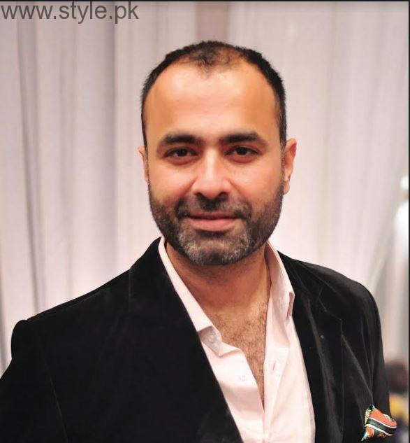 Deepak Perwani (Marketing & Sponsorship Chair)