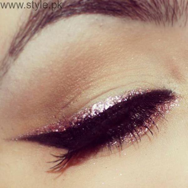 Eyeliner Trends for Eid-ul-Azha 2016 (12)