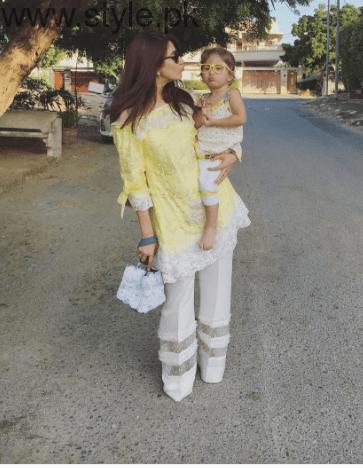 Fashion Trends followed by Actresses on Eid-ul-Azha 2016 (4)
