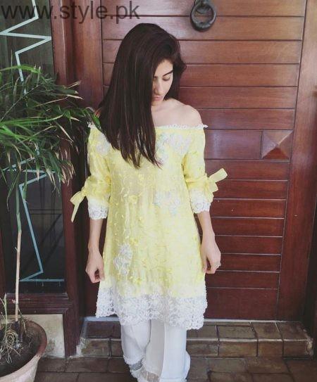 Fashion Trends followed by Actresses on Eid-ul-Azha 2016 (7)