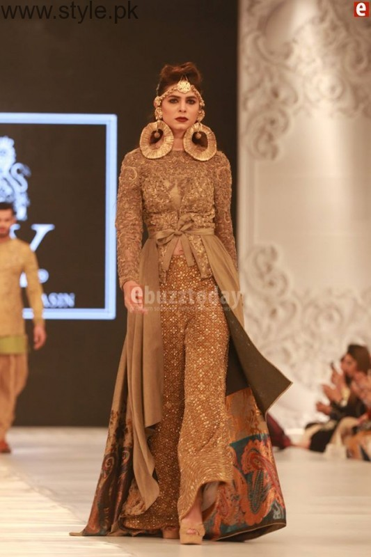 HSY at PFDC L'Oréal Paris Bridal Week 2016 Day 1 002 (5)