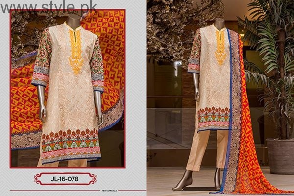 Junaid Jamshed Midsummer Dresses 2016 For Women009