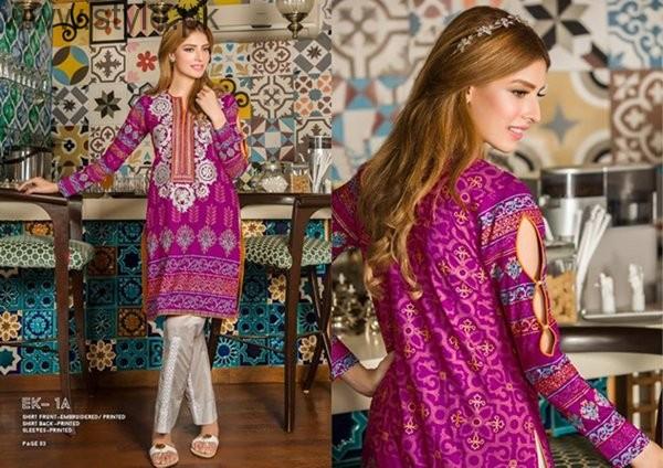 LSM Fabrics Kurtis Collection 2016 For Women0016