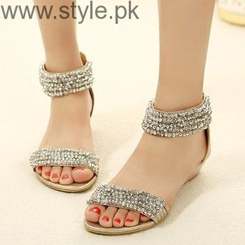 Latest Shoes 2016 for Eid-ul-Azha (2)