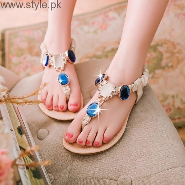Latest Shoes 2016 for Eid-ul-Azha (9)
