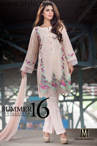 Mausummery Midsummer Dresses 2016 For Women004