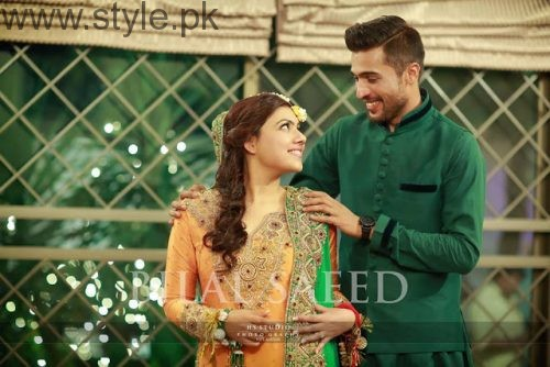 Mohammad Amir's Complete Wedding Pictures (2)