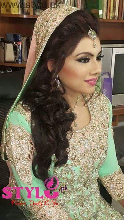 narjis amir walima pictures