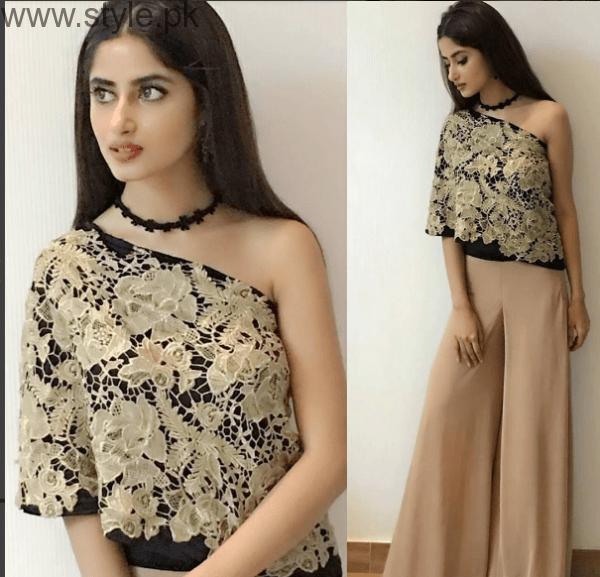 Sajal Ali's 10 Best Dresses (2)