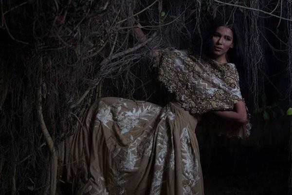 Shamaeel Ansari Fall Dresses 2016 For Women003