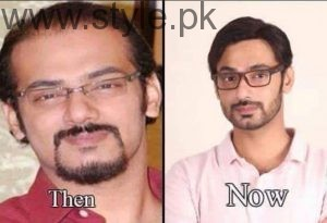 Zahid Ahmed Shared heart breaking story of his personal life (2)