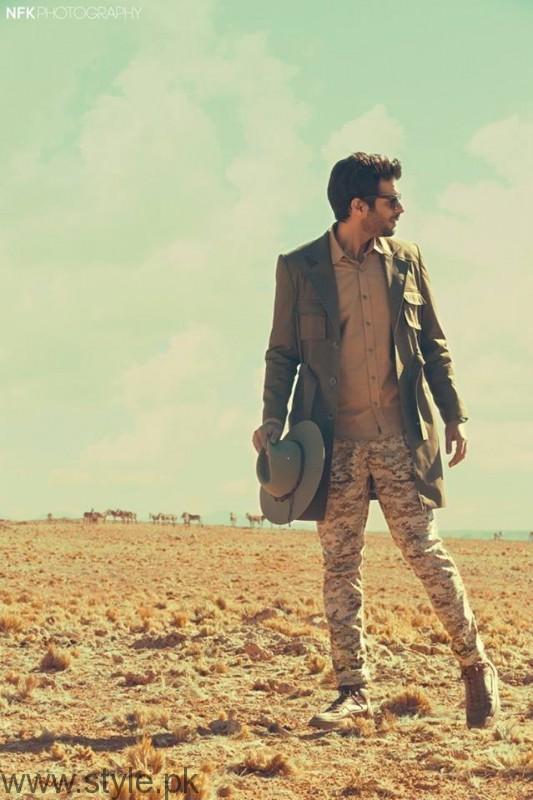 Adnan Malik's photoshoot for Sapphire (14)