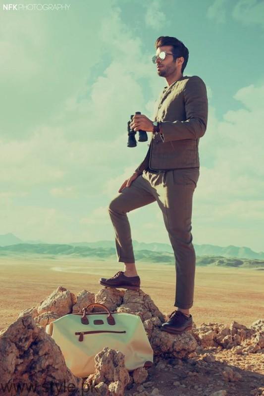 Adnan Malik's photoshoot for Sapphire (5)