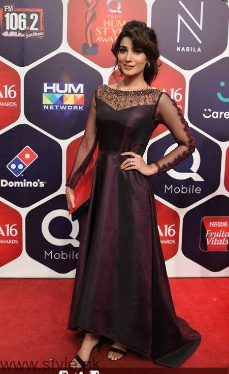 Best dressed Celebrities at HUM Style Awards 2016 (7)