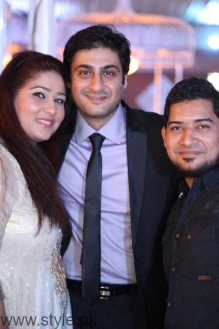Family Pictures of Kamran Jilani (2)