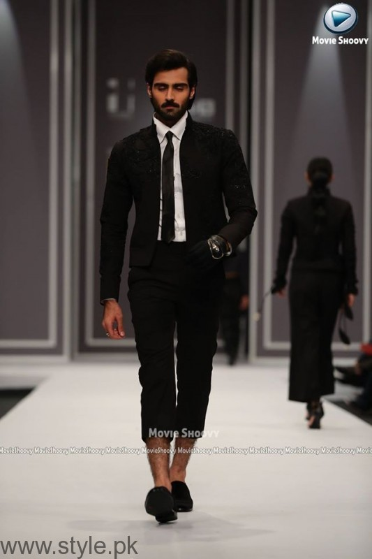 HSY Collection at FPW2016