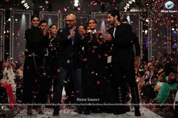 HSY Collection at Fashion Pakistan Week 2016 (1)