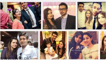 faysal qureshi pictures with harish qureshi