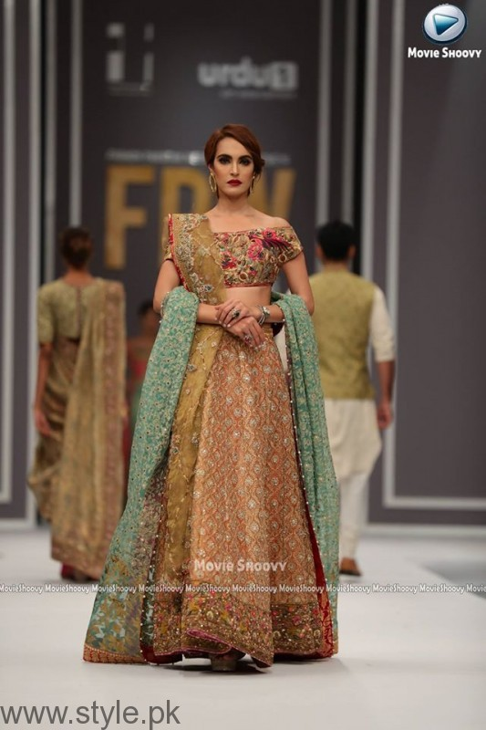 Jeem By Hamza Bukhari At Fashion Pakistan Week 2016 (3)