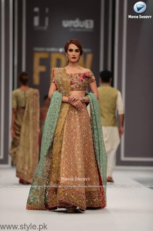 Jeem By Hamza Bukhari At Fashion Pakistan Week 2016 (3)
