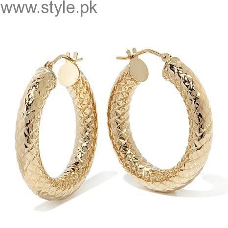 Latest Earrings 2016 (3)