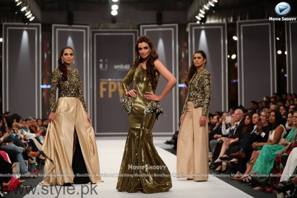Maheen Karim Collection at FPW2016