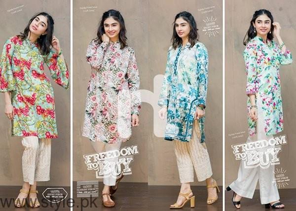 Nishat Linen Winter Dresses 2016 - 2017 For Women001