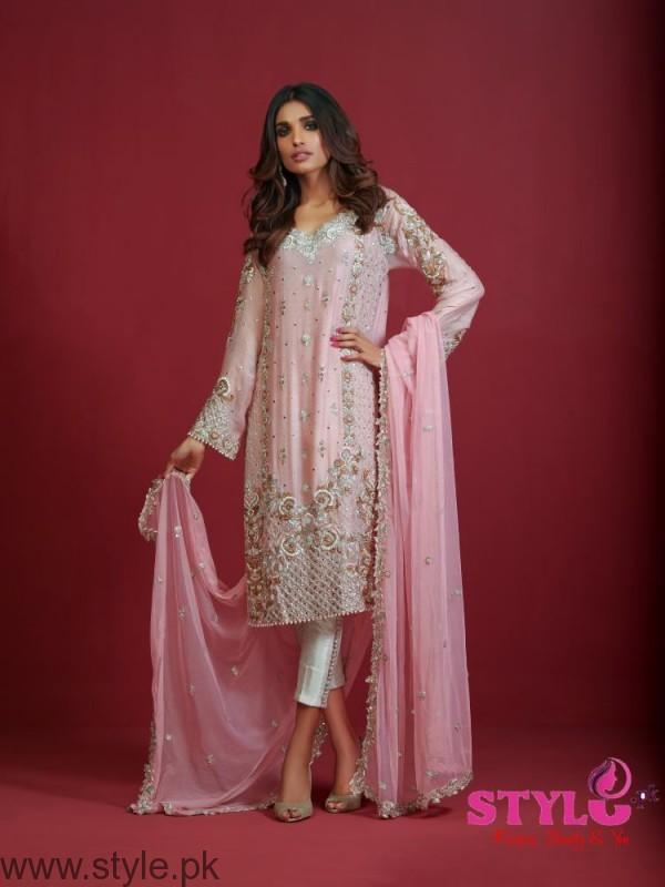 Rozina Munib's Bridal Dresses Pictures (2)