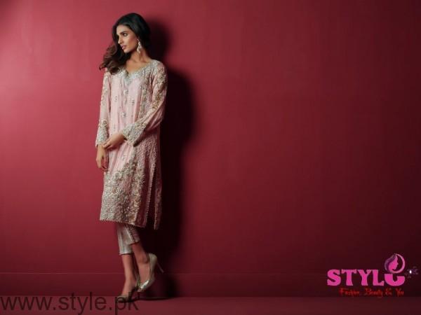 Rozina Munib's Bridal Dresses Pictures (3)