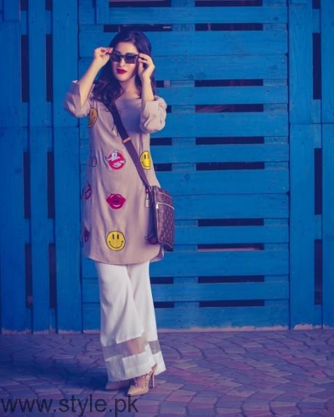 Shaista Lodhi's Recent Photoshoot (3)