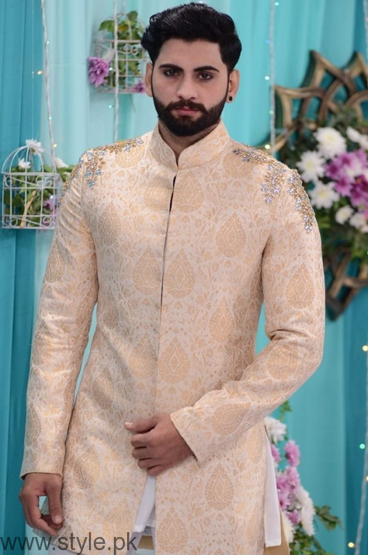 Trendy Bridal & Formal Dresses For Men