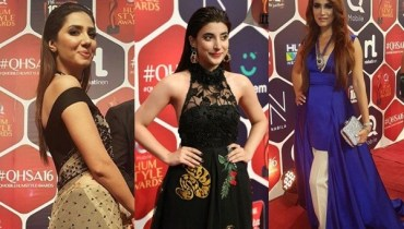 See Worst Hairdos Witnessed at HUM Style Awards 2016