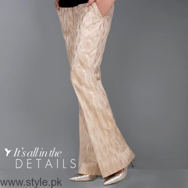 Bell Bottoms are Ruling this Season (3)